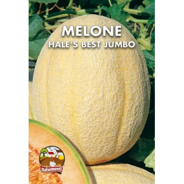 Melone Hale's Best Jumbo