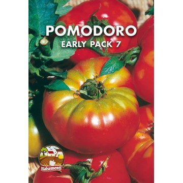 Pomodoro Early Pack 7