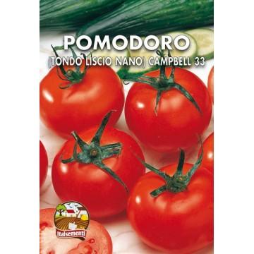 Pomodoro Campbell 33 (Tondo...
