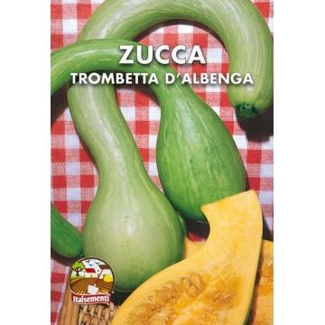 Zucca Trombetta di Albenga