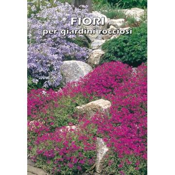 Fiori per Giardini Rocciosi