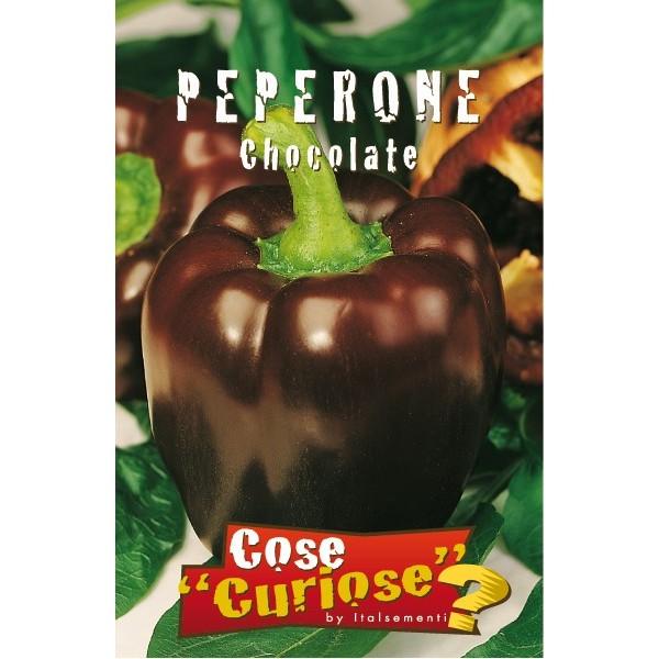 Peperone Chocolate