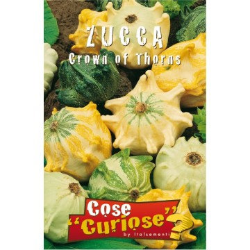 Zucca Crown of Thorns
