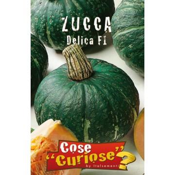 Zucca Delica F1