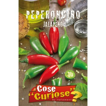 Peperoncino Jalapeño