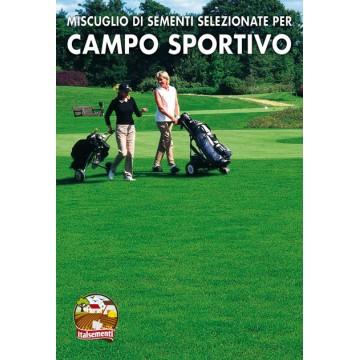 Prato Campi da Golf o Sportivi
