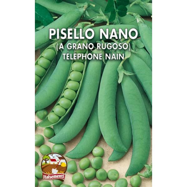 Pisello Nano Telefono