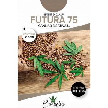 FUTURA 75 - 50 Semi Certificati