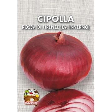 Cipolla Rossa di Firenze...